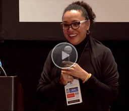 Maria Rosario Jackson – Field-building: opportunities and obstacles in creative placemaking