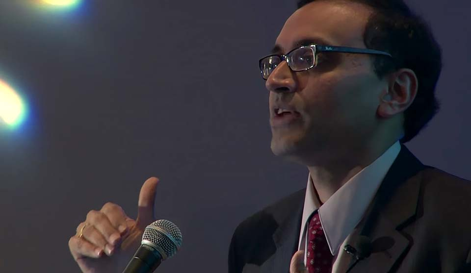 Sunil Iyengar Research & Analysis Director at the National Endowment for the Arts